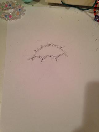 Dibujar líneas fluidas con las curvas