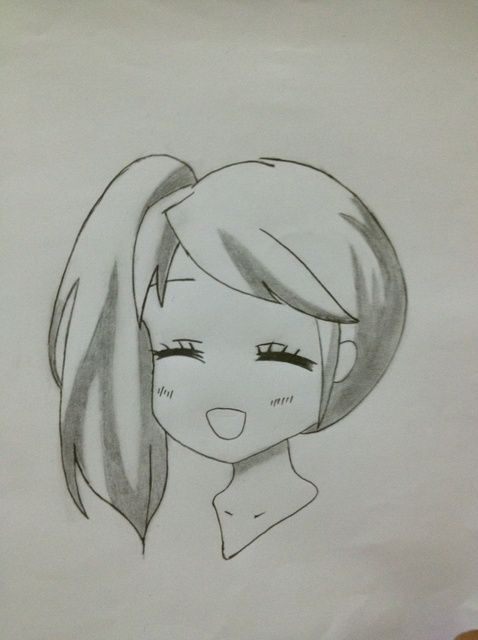 Cómo dibujar una chica (Director de Operaciones)