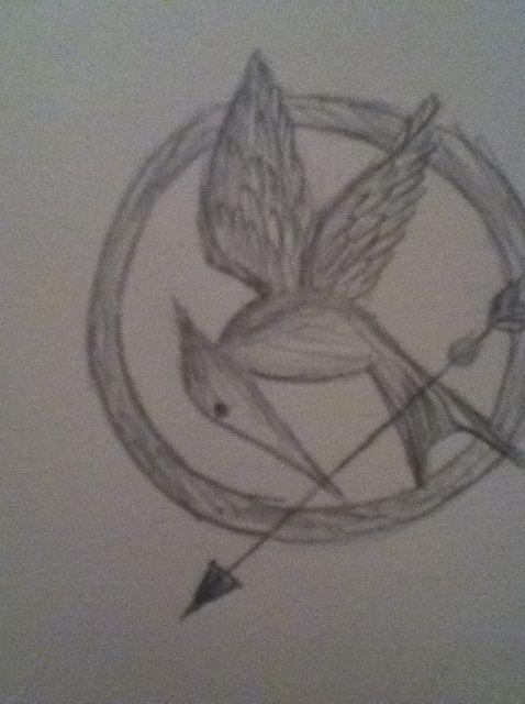 Cómo dibujar un Jay imita Pin