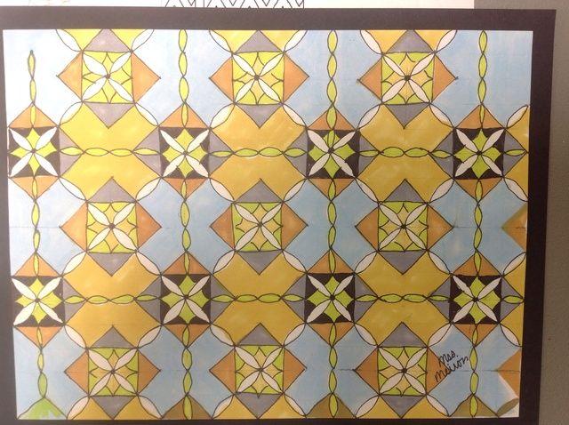 Cómo dibujar patrones asombrosos