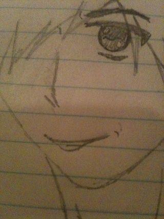 Dibuja tu boca para que coincida con las cejas! ¿Quieres emociones que se mezclan no triste / Sonrisa o Rage / Frown :)