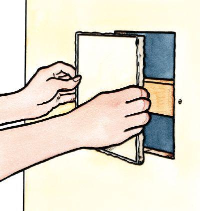 Cómo Drywall