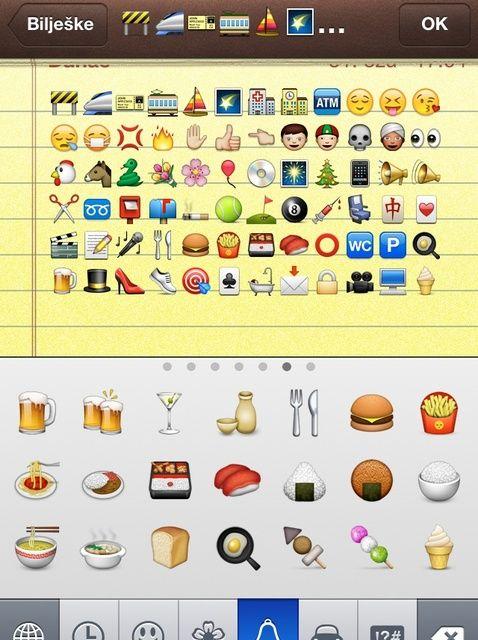 Cómo habilitar Emoji