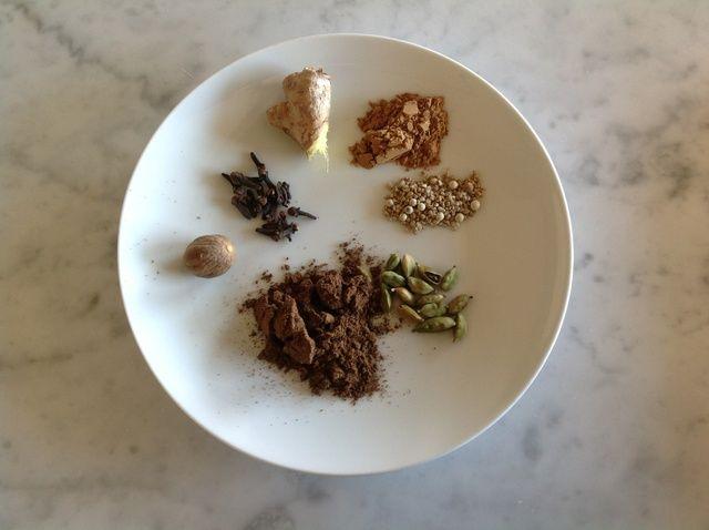 Cómo disfrutar de una receta casera Chai Tea Smoothie