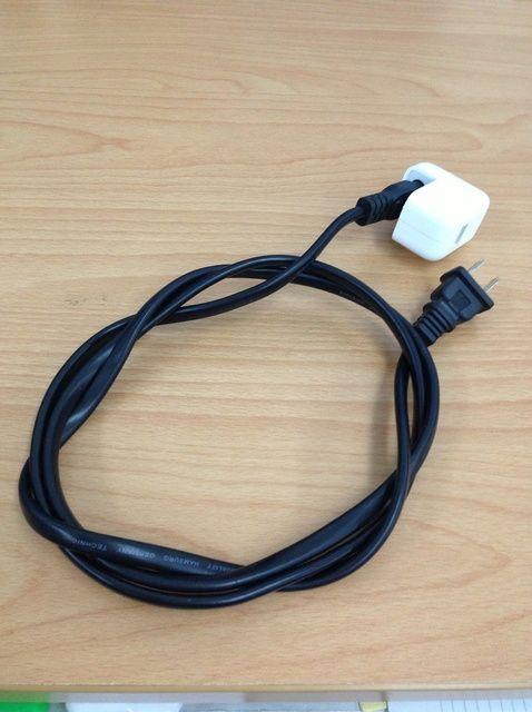 Cómo extender el cable del cargador Su iPad