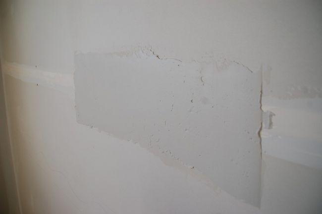 Cómo finalizar Drywall articulaciones - Tres Método Swipe