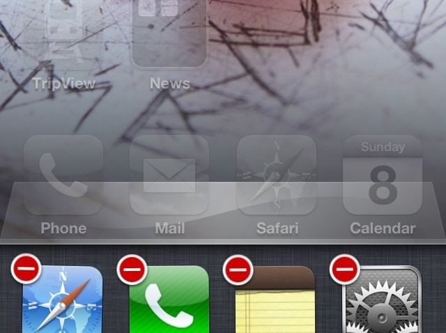 Cómo'Force Quit' Faulty Apps in Background of iPhone