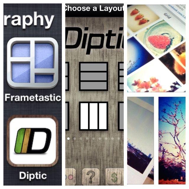 3) insertar una foto en cualquier célula punteando en el área de destino y elegir la foto de su biblioteca de fotos.