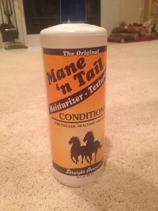 Este acondicionador es bueno porque se espesa, puede hacer que sea más saludable y alargar el cabello
