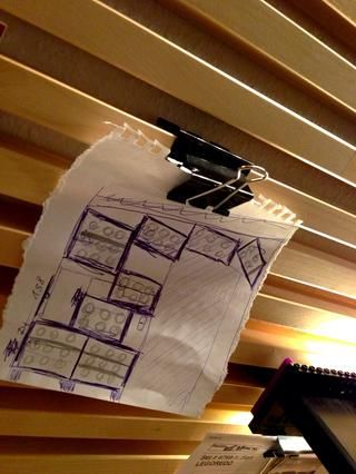 Incluso puede colgar los últimos planes para nuevos proyectos de bricolaje (que terminará en Snapguide, por supuesto)!