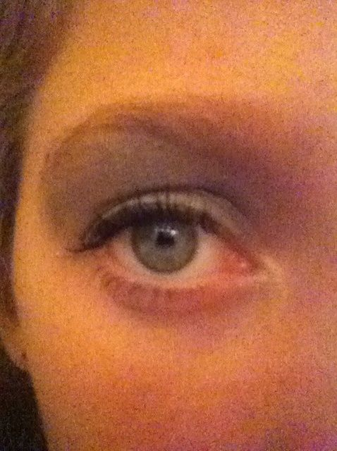Cómo Cómo hacer perfecto Smokey Eyes