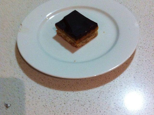 Cómo Cómo hacer caramelo rebanada receta