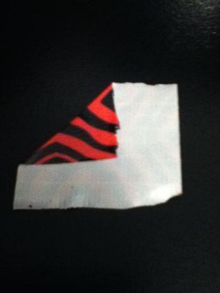 Doble su cinta adhesiva como éste