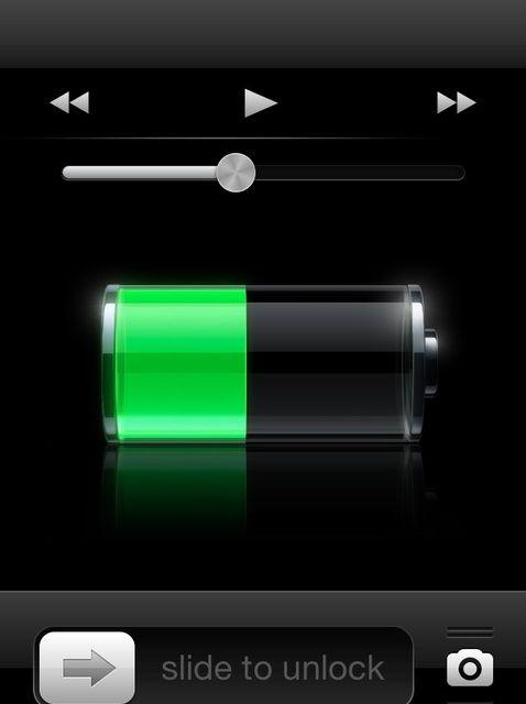 Cómo aumentar la duración de la batería del teléfono.