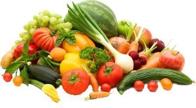 Montar Food_____________________ Trate de comer por lo menos cinco porciones de frutas y verduras todos los días pf. Contienen vitaminas que son buenas para la piel, el cabello y la salud.