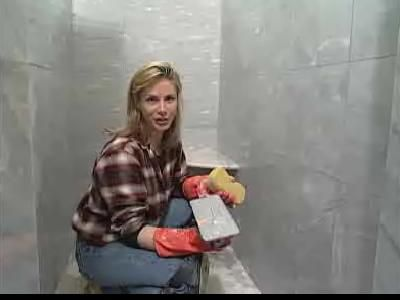 Gimme Shelter: Teja Grouting