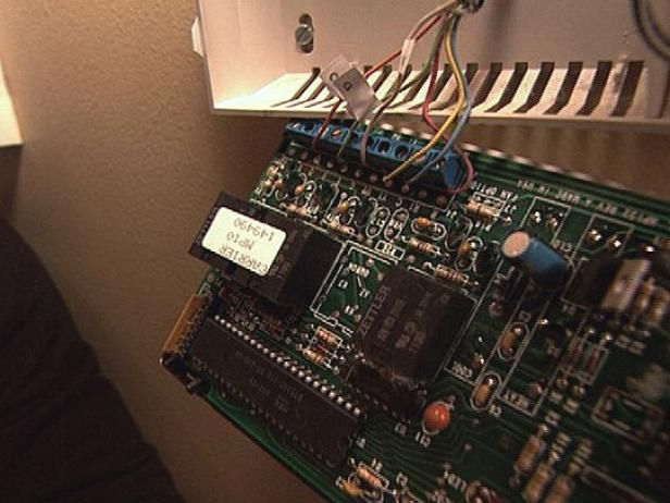 Fotografía - Cómo instalar un termostato nuevo