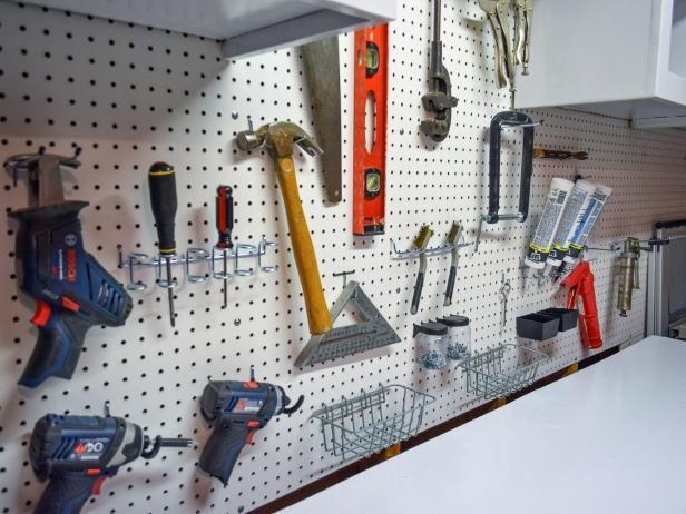 Fotografía - Cómo instalar una pared de tablero