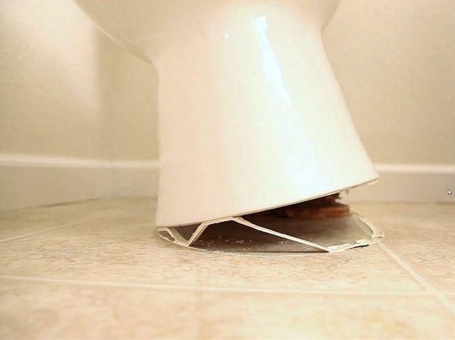 Cómo instalar un WC