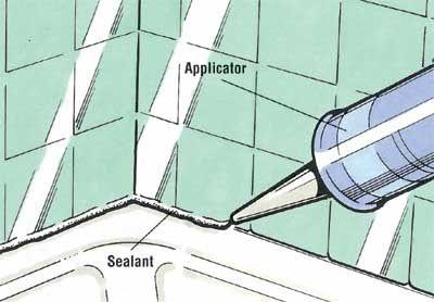 Cómo instalar la baldosa cerámica