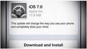 Seleccionar: descargar e instalar. Tomará unos 20 minutos.