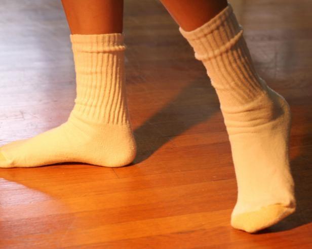 Fotografía - Cómo mantener los pisos laminados limpio y brillante