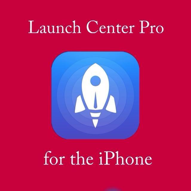 Centro de Lanzamiento de Pro es de $ 4.99 en la App Store.