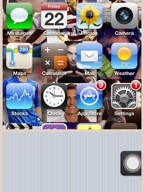 Cómo bloquear tu iPhone si su botón de encendido está roto