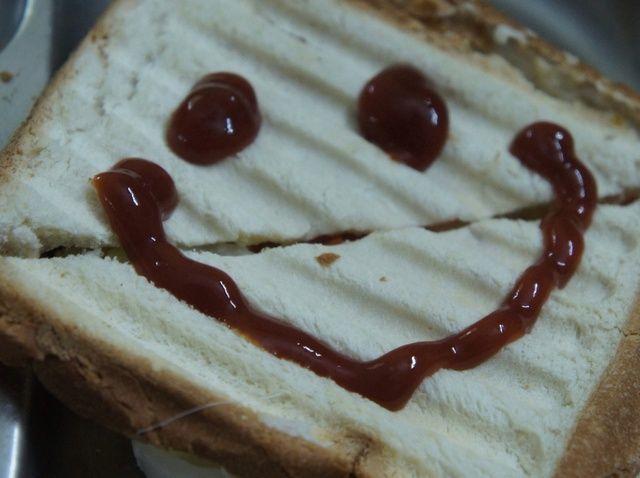 Cómo hacer 10 Min Veg Sandwich Receta