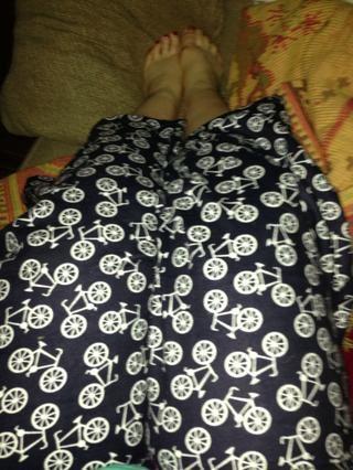 Pijama hizo por mí!