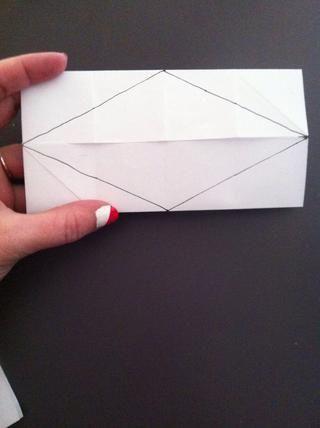 Dibuja un diamante (que ganó't show later).