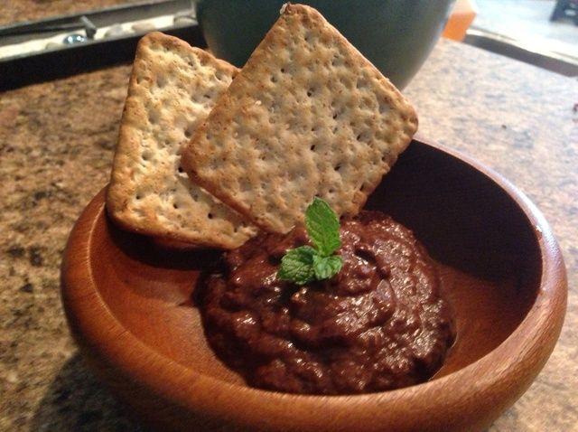Cómo hacer un 5 ingredientes del chocolate Pudín Receta