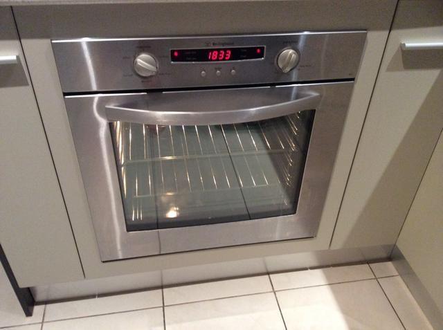 Paso 1. Precaliente el horno a 180c