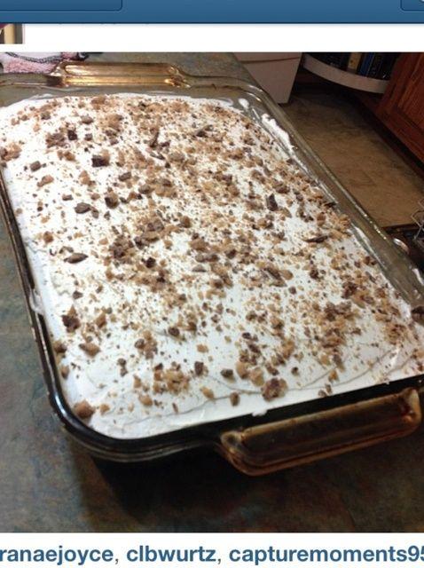 Cómo hacer un mejor que nunca Receta de la torta