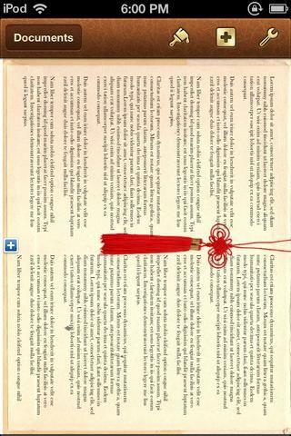 Tuve la oportunidad de modo PAISAJE falsa mediante la creación de una forma de texto en la página principal y girar 90 grados a la derecha. Entonces cerré mi rotación de la pantalla de modo que las páginas no gira la hoja. ¡Hábil!