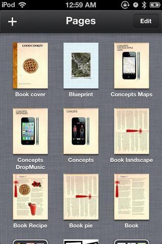En primer lugar, hacemos una copia del libro: pulse Editar.
