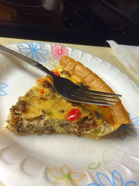 Cómo hacer una Receta Desayuno Pie