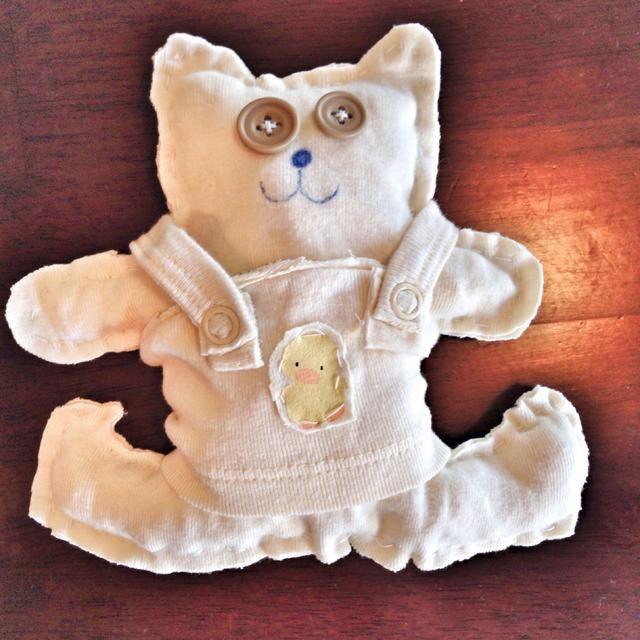 Ahora oso Consumado es! Dar a luz un nombre.
