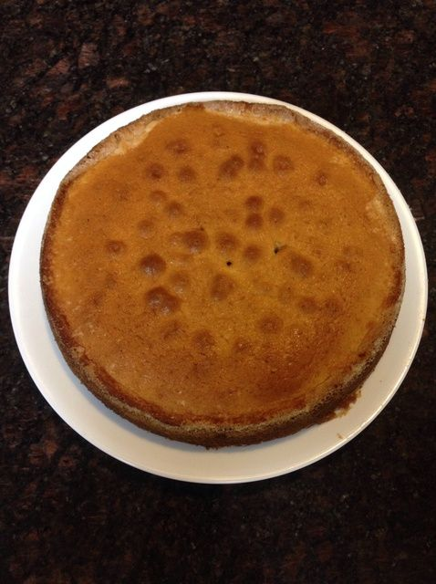 Cómo hacer una receta de pastel de mantequilla