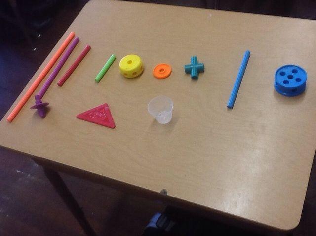 Fotografía - Cómo hacer una catapulta fuera de Tinker Toys