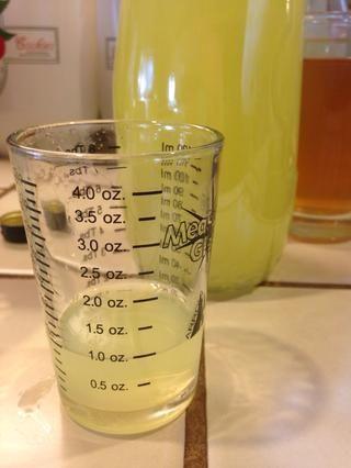 Limonada 1 oz