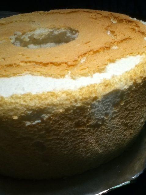 Cómo hacer un delicioso pastel de Angel Food De Receta de Scratch