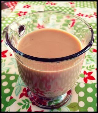 Tómese su tiempo para ti mismo y disfrutar de su café irlandés!