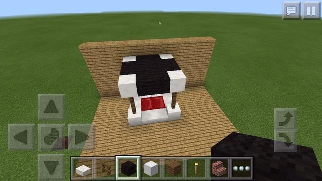 A continuación los pasos las o este usé lana negro para llenar en la cima!