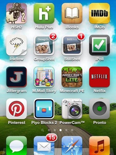 Cómo hacer un GIF Con la App Jittergram