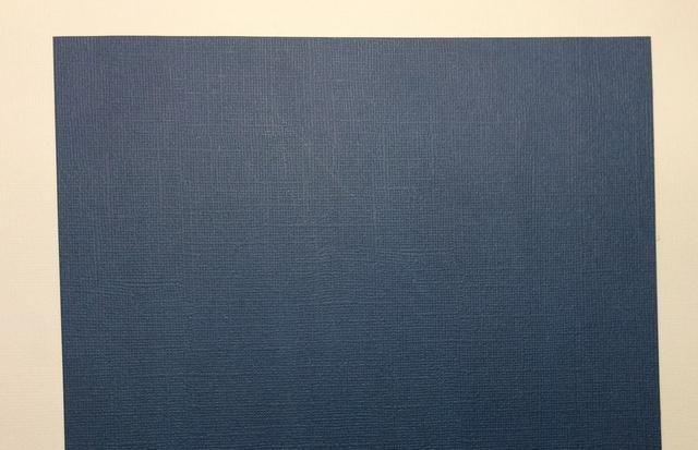 Tableros de partículas cubierta con cartulina azul utilizado