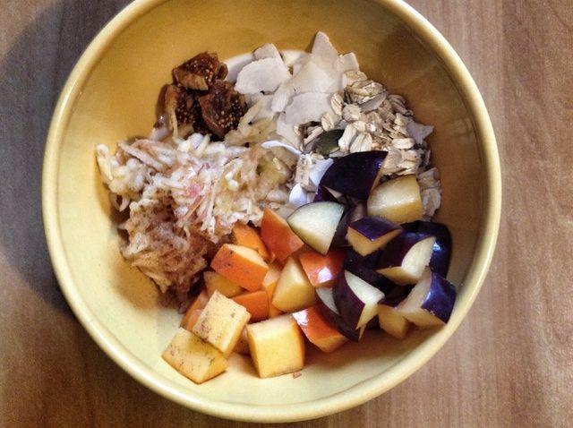 Cómo hacer una Receta Desayuno Saludable