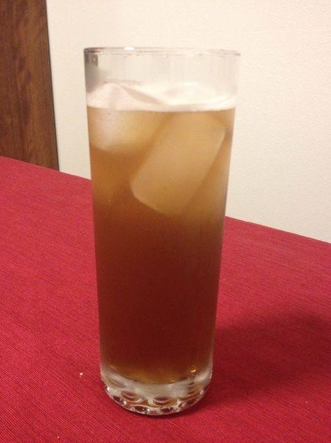 Cómo hacer una Receta Long Island Iced Tea