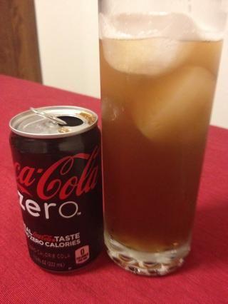 Llene el resto con Cola !!!
