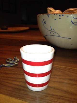 2 taza de tequila